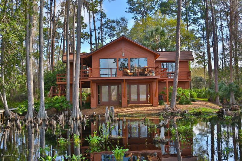 Expensive Silver Springs Real Estate