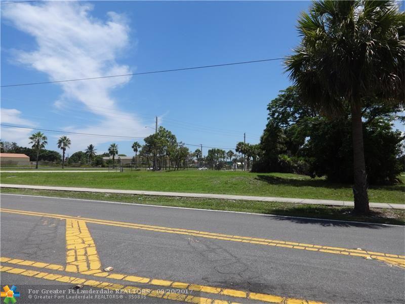 800 NW Dixie Hwy Pompano Beach, FL - Image 0
