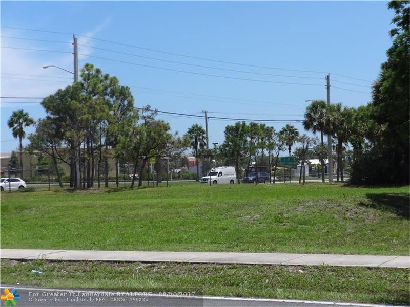 800 NW Dixie Hwy Pompano Beach, FL - Image 1