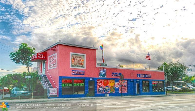 500 E Sunrise Blvd, Fort Lauderdale FL 33304 - Photo 1