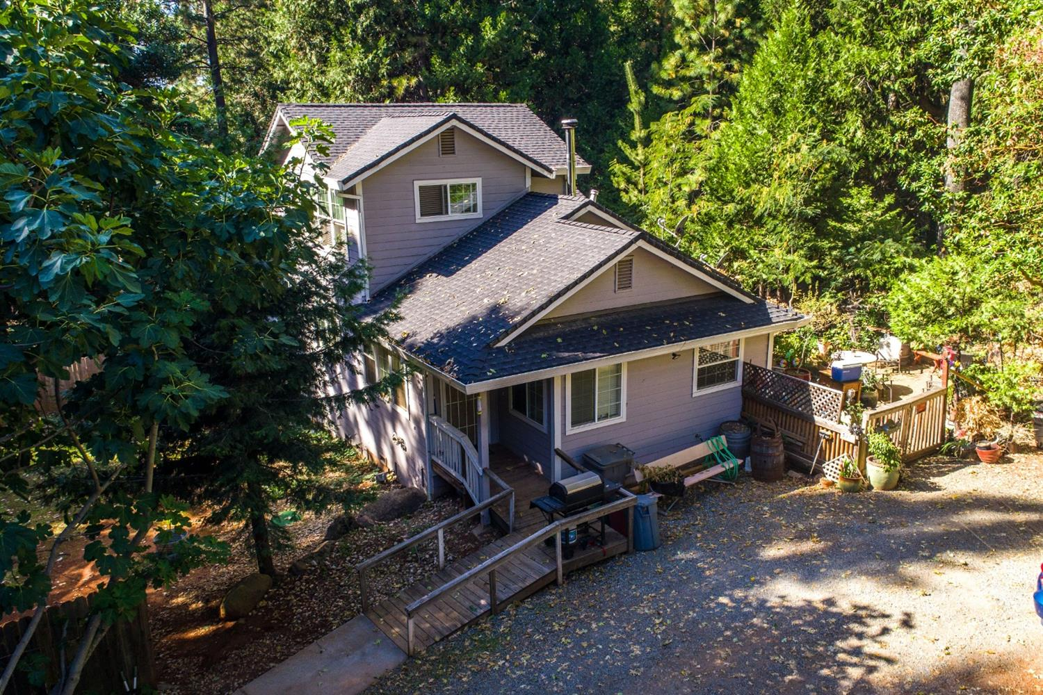 Popular Foresthill Real Estate