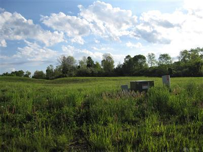 0 Northerton Court-lot #10, Vandalia OH 45414
