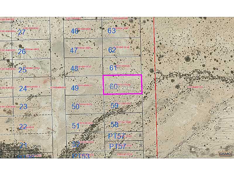0 Cheyenne/englestad, North Las Vegas NV 89032 - Photo 2