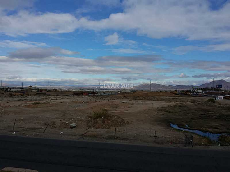 0 0 Englestad/cheyenne, North Las Vegas NV 89032 - Photo 1