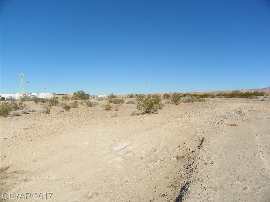 0 Airport, Overton NV 89040 - Photo 1