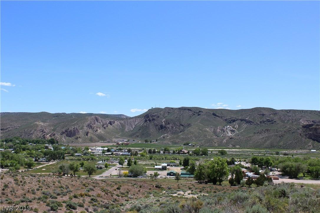 Highway 93, Caliente NV 89008 - Photo 1