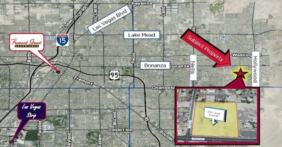 6400 Stewart Avenue, Las Vegas NV 89110 - Photo 2