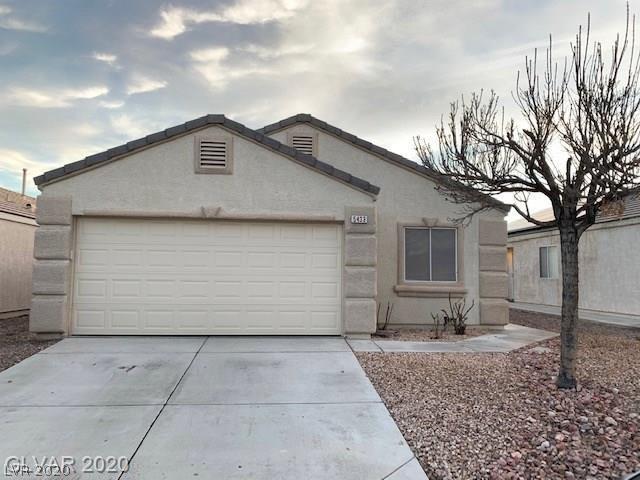5433 Bridgehampton Avenue, Las Vegas NV 89130 - Photo 1
