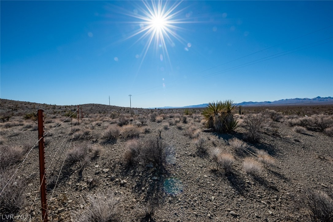 Gas Pipeline Road, Searchlight NV 89046 - Photo 1