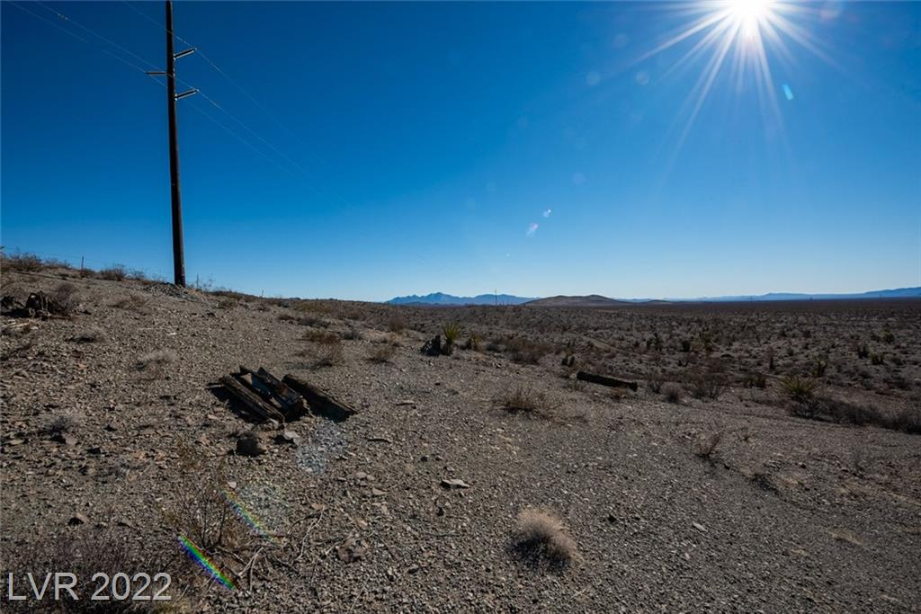 Gas Pipeline Road, Searchlight NV 89046 - Photo 2