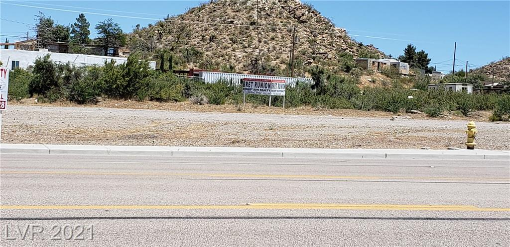 Us Highway 95, Searchlight NV 89046 - Photo 2