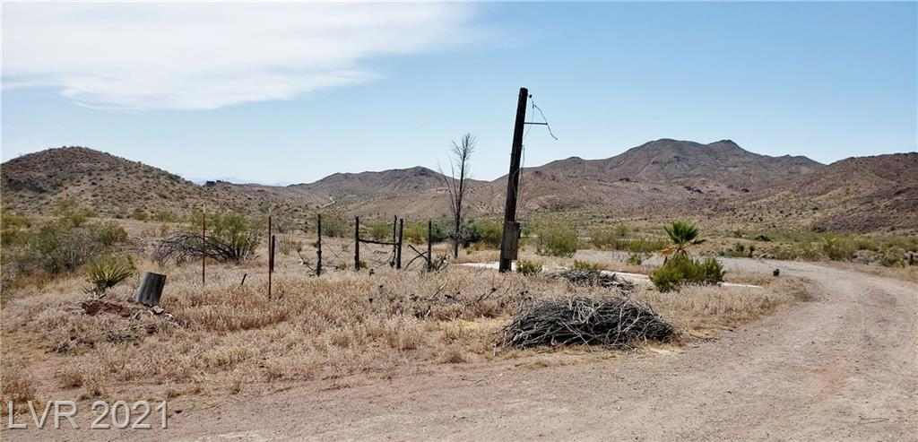 Ms 1990 Cottonwood Cove Road, Searchlight NV 89046 - Photo 1