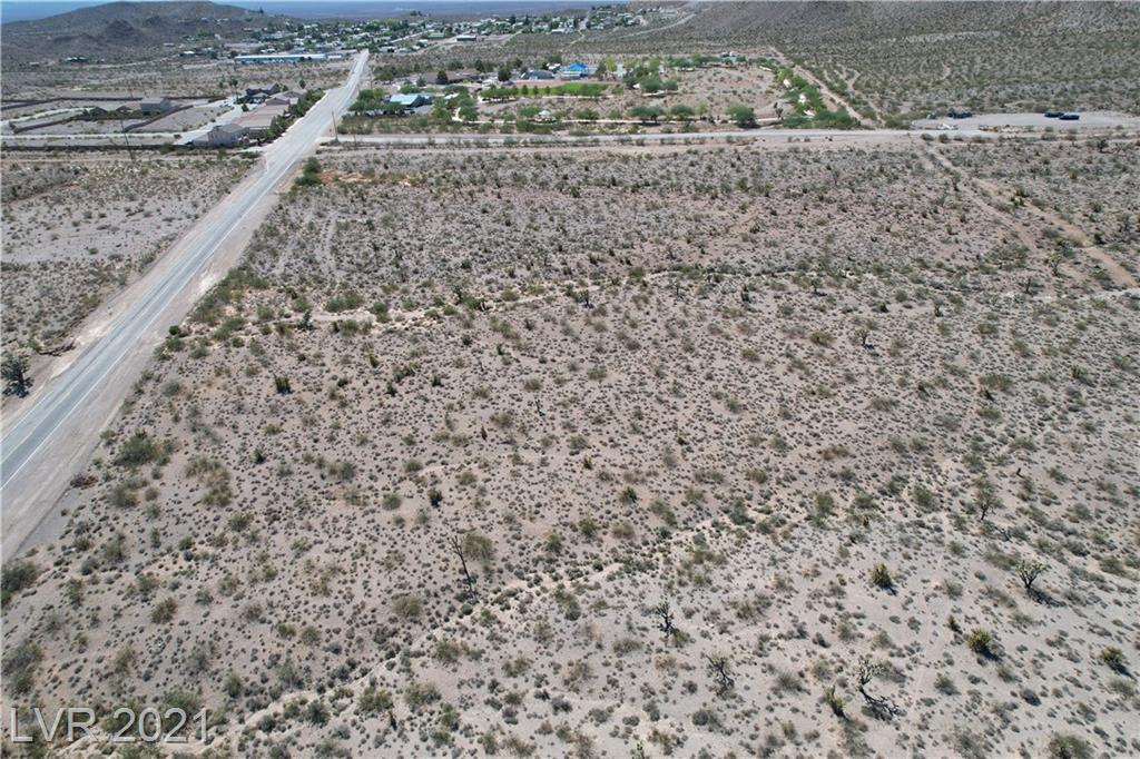 Cottonwood Cove Rd 007-8 Searchlight