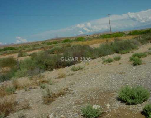 Hwy 168/warm Springs-2, Moapa NV 89025 - Photo 1