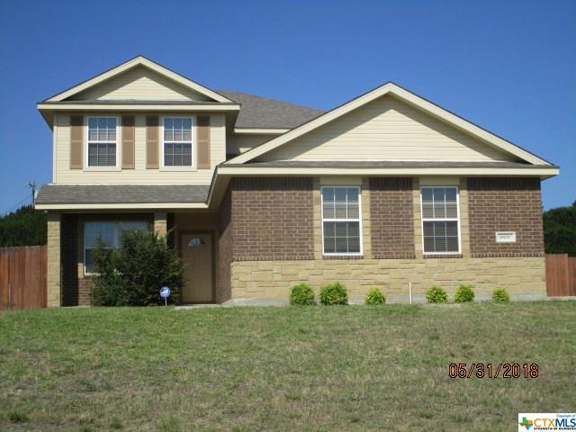 3909 Walden Creek Crossing, Harker Heights TX 76548