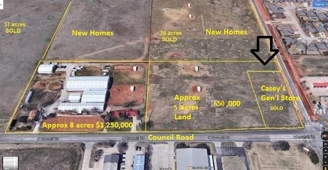 7401 N Council - B, Oklahoma City OK 73132 - Photo 1
