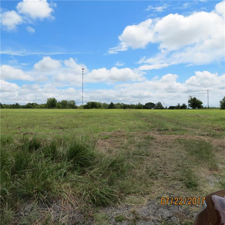 Lands To Wewoka, Wewoka OK 74884 - Photo 2