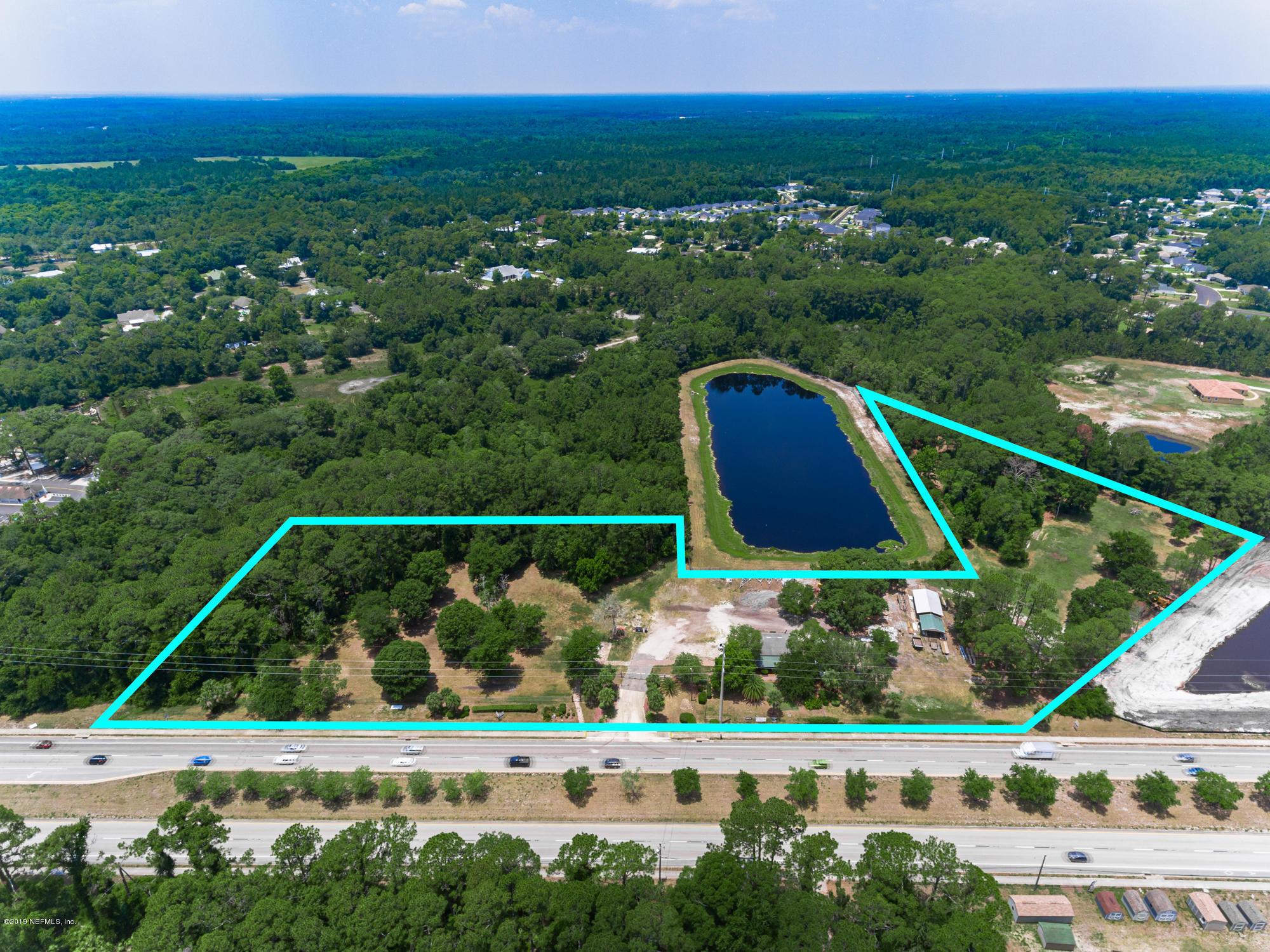 1401 State Rd 207, St. Augustine FL 32086 - Photo 1