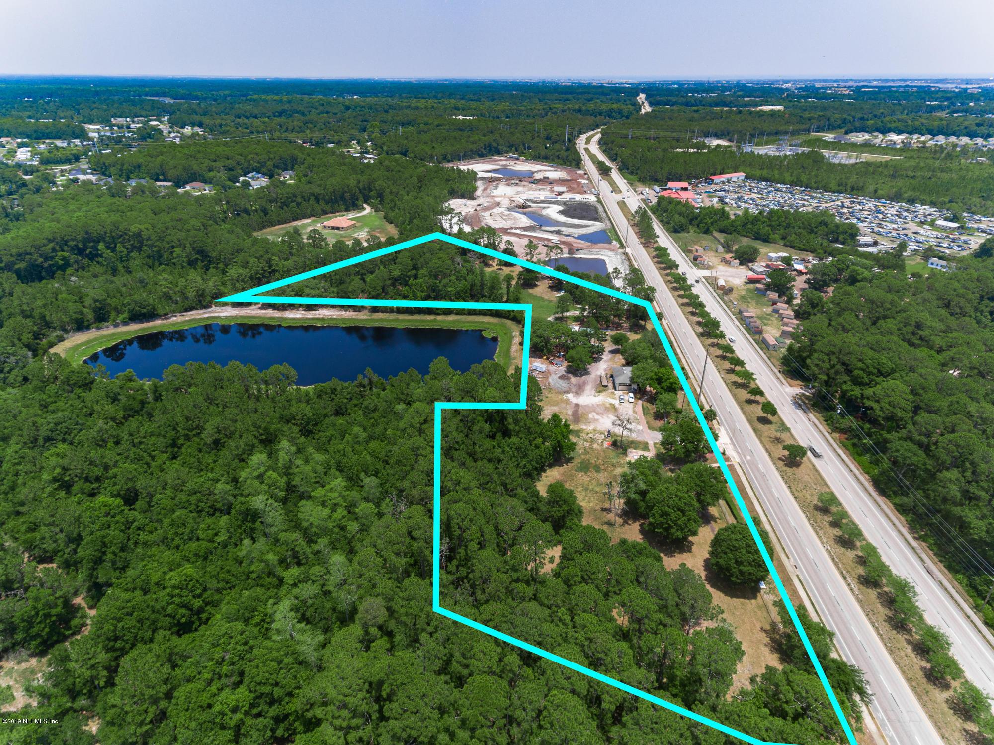 1401 State Rd 207, St. Augustine FL 32086 - Photo 2