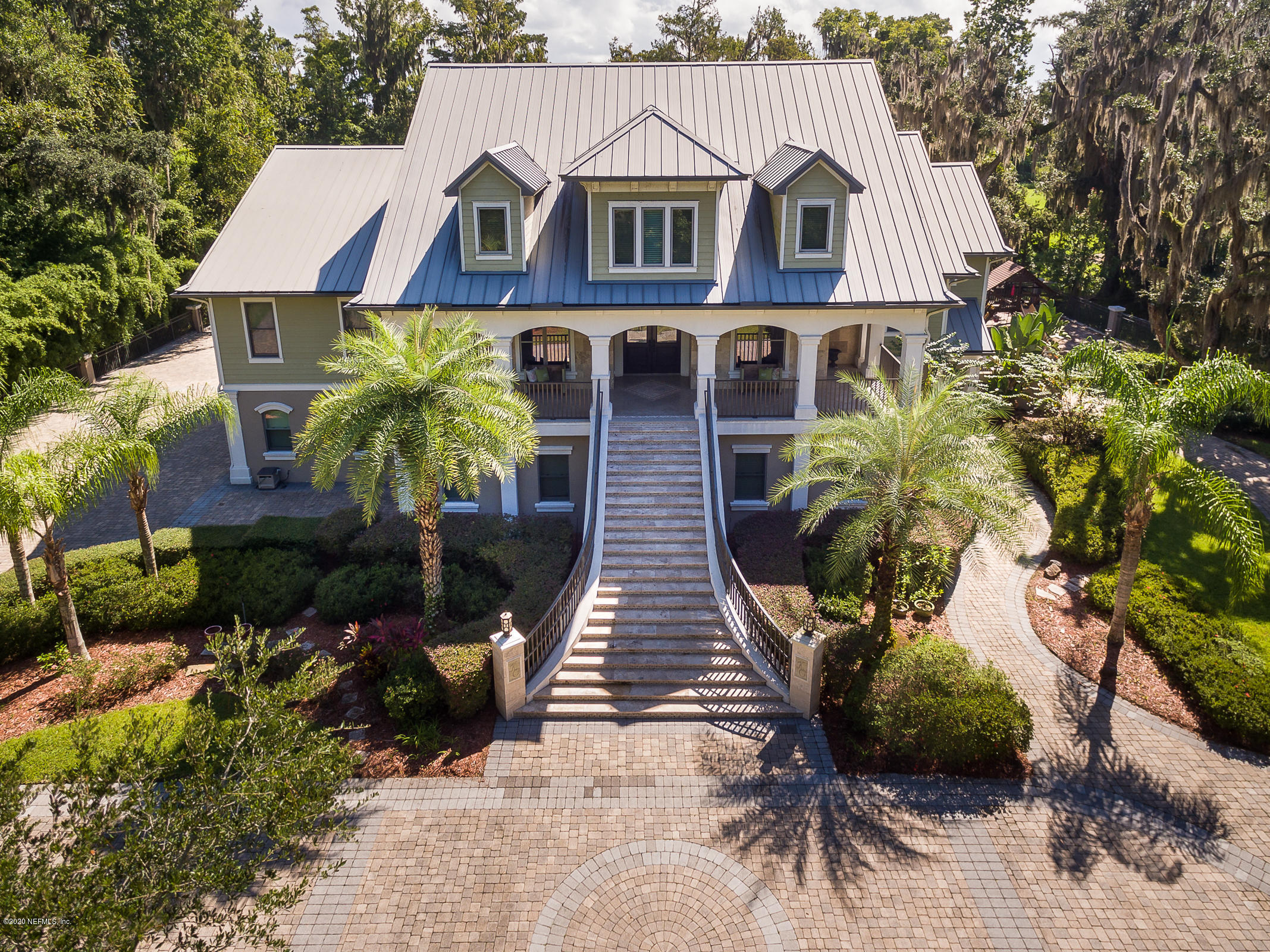 Expensive Green Cove Springs Real Estate