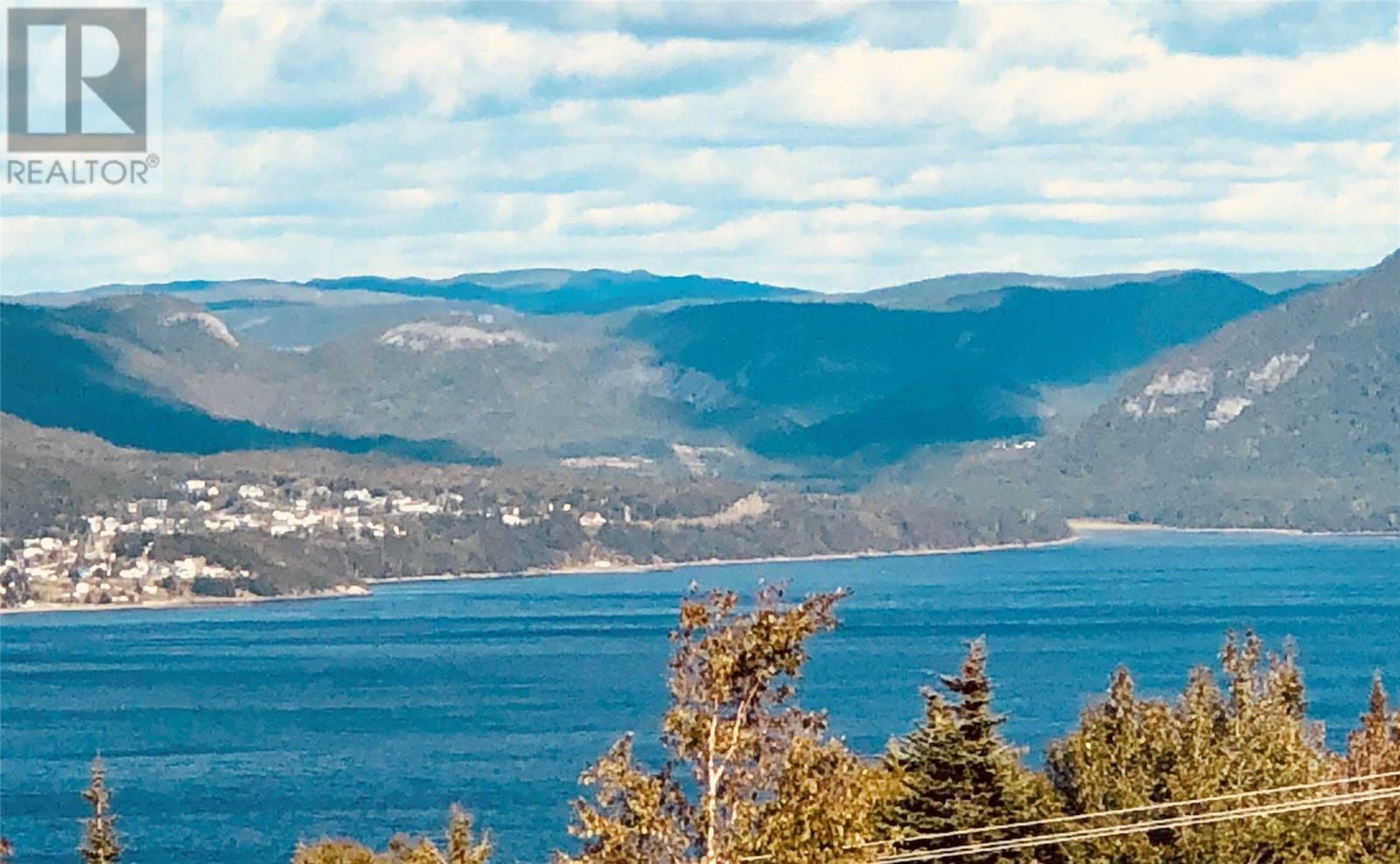 Lot 35 Parkway Heights, Corner Brook NL A2H7E6 - Photo 1