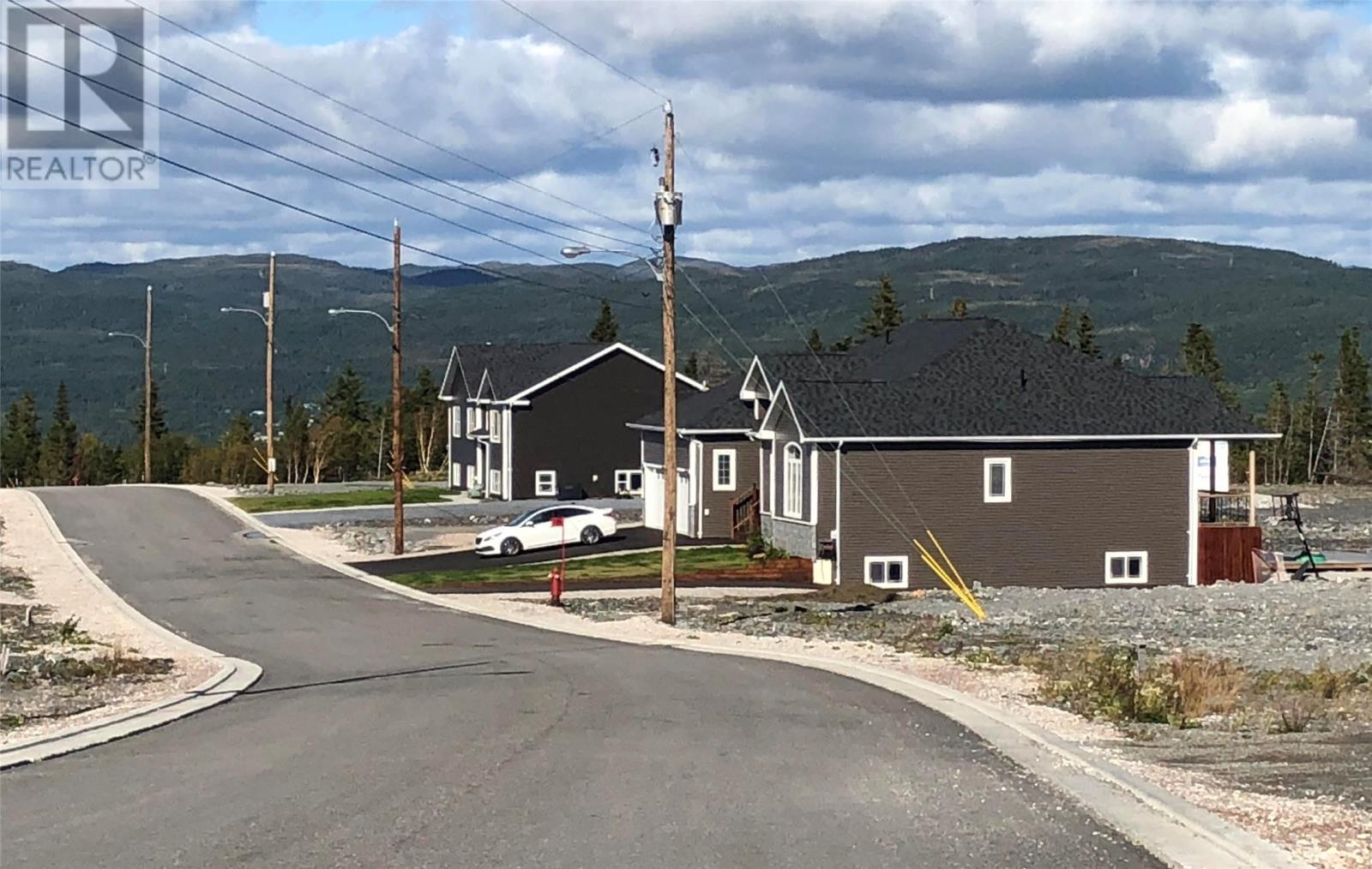 Lot 35 Parkway Heights, Corner Brook NL A2H7E6 - Photo 2