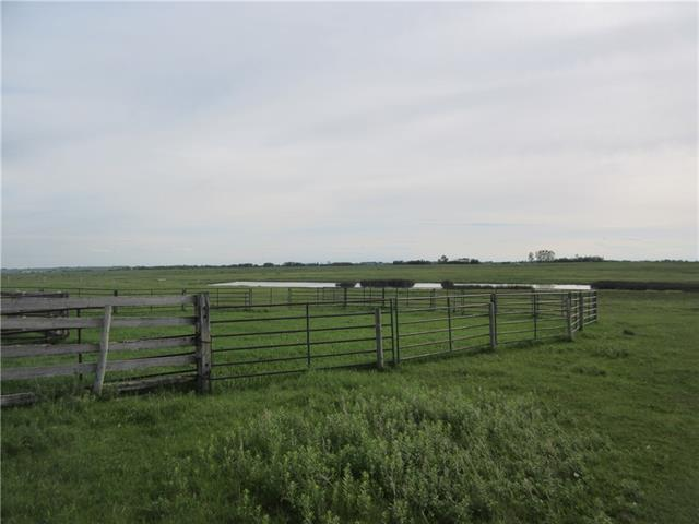 250 Range Road, Rural Wheatland County AB T1P1J6 - Photo 1