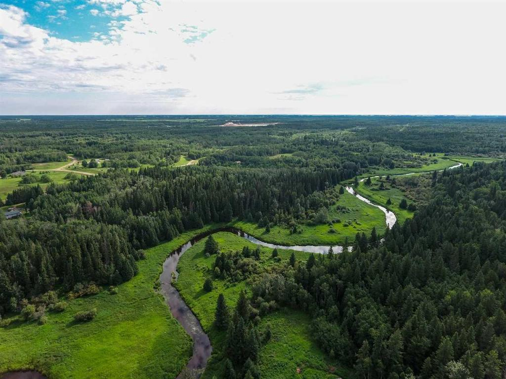 Pinebrook Block 1 Lot 2, Rural Thorhild County AB T0G2J0 - Photo 2