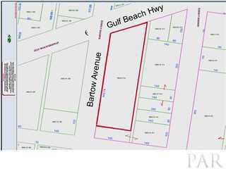 700 Blk Bartow Ave, Pensacola FL 32507 - Photo 1