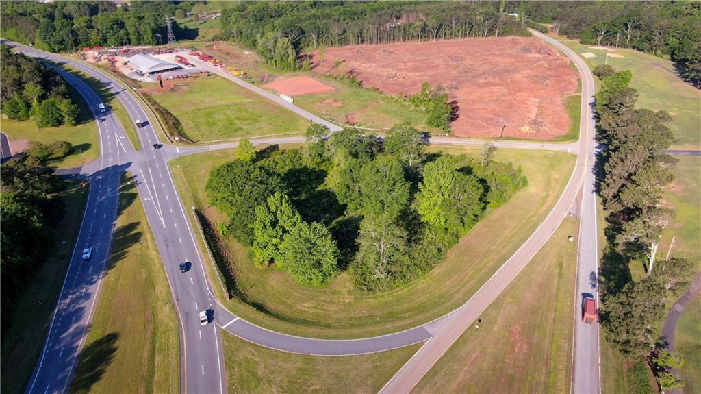 2.65 Acres Highway 123 Seneca, SC - Image 1