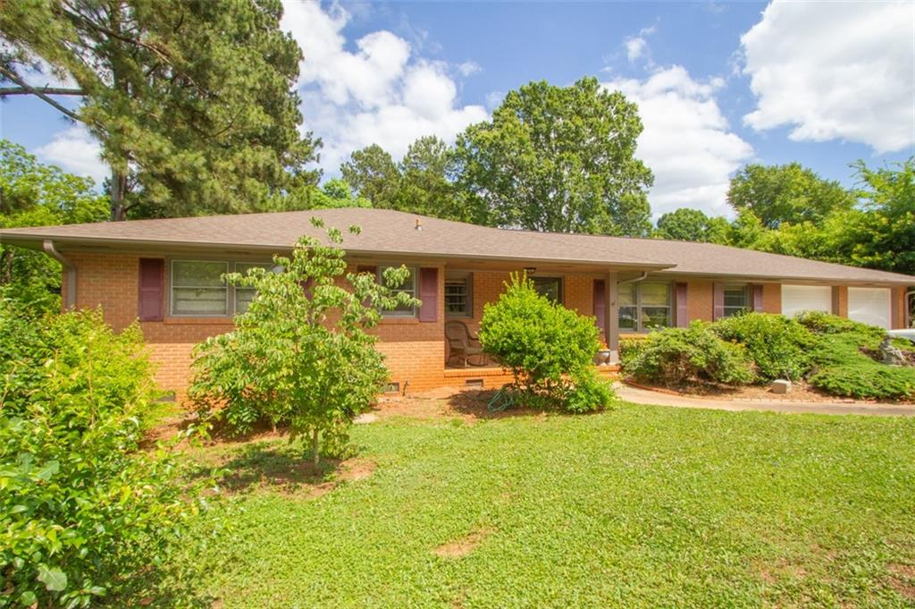 2012 Lindale Road, Anderson SC 29621 - Photo 1