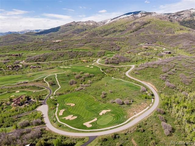 33900 Canyon Court, Steamboat Springs CO 80487 - Photo 1