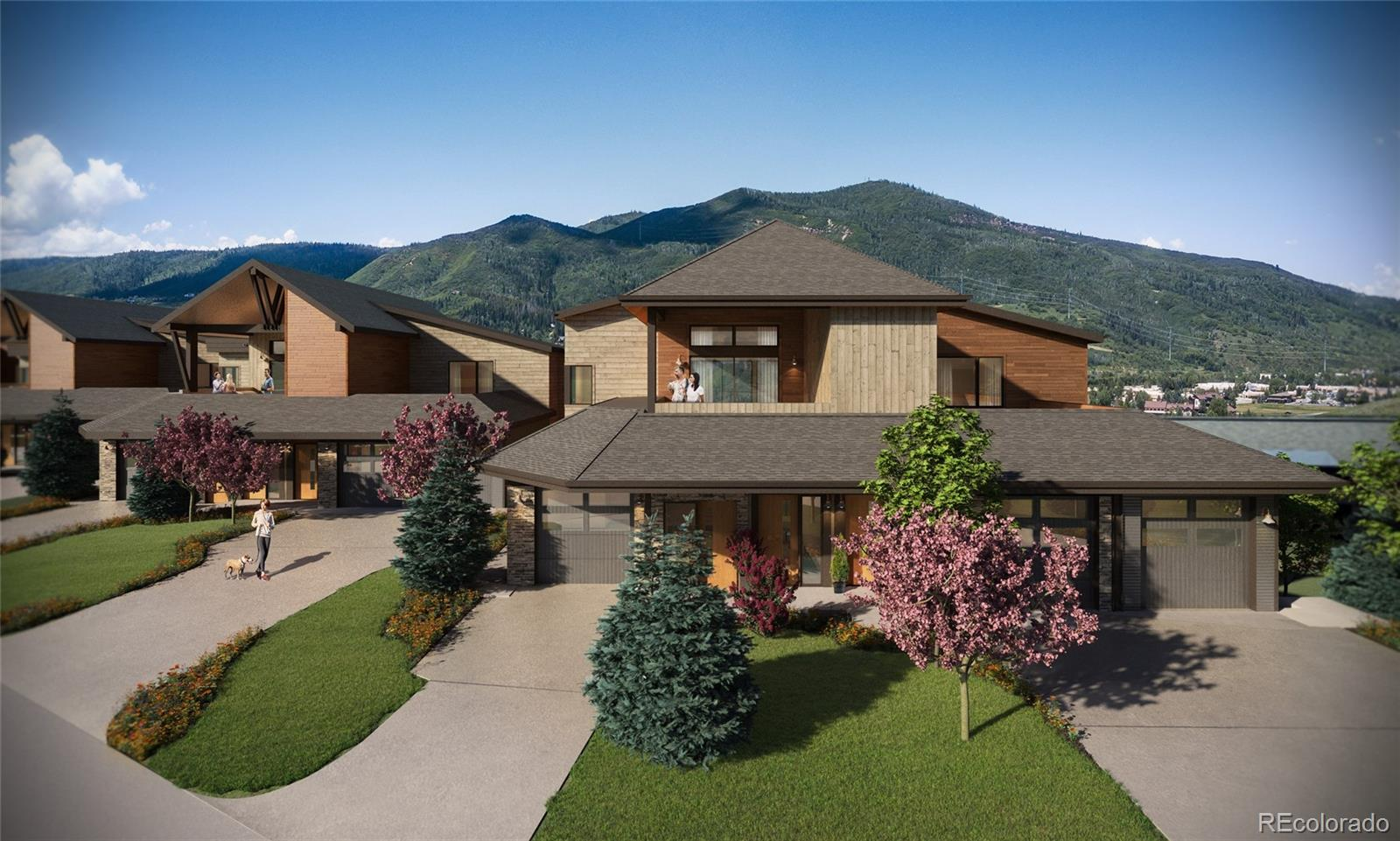 1446 Bangtail Way, Steamboat Springs CO 80487 - Photo 2