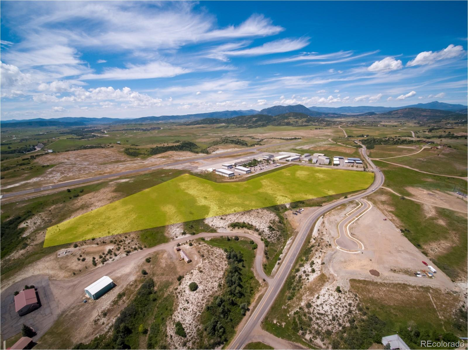 000 Tbd Airport Circle, Steamboat Springs CO 80487 - Photo 2