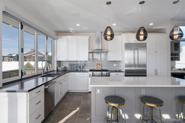 2555 Flat Tops Court, Steamboat Springs CO 80487 - Photo 1