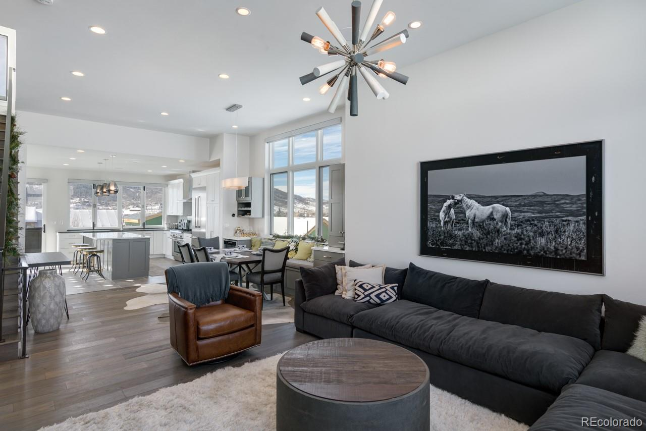 2565 Flat Tops Court, Steamboat Springs CO 80487
