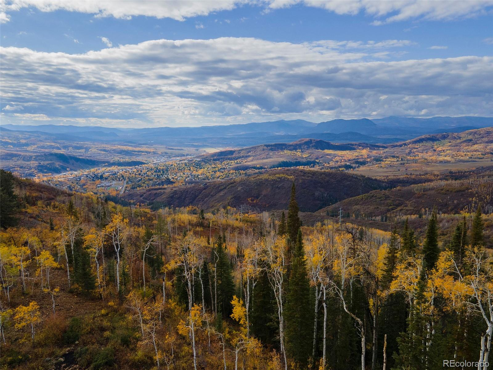 550 Huckelberry Lane, Steamboat Springs CO 80487 - Photo 1