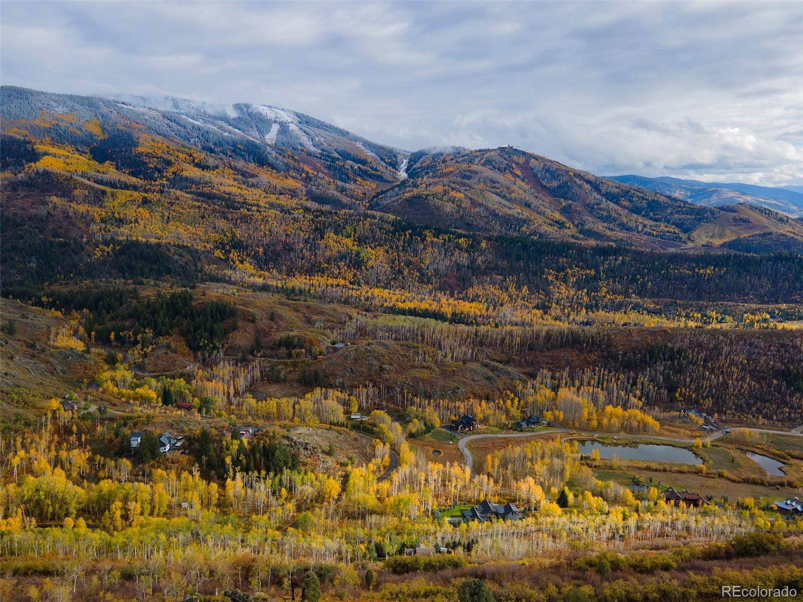 550 Huckleberry Lane, Steamboat Springs CO 80487 - Photo 1