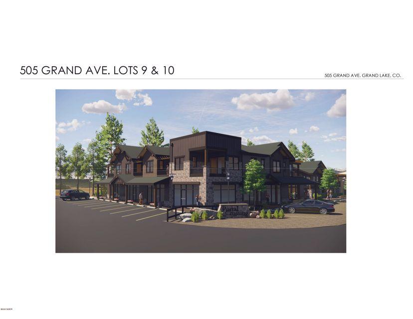 505 Grand Avenue, Unit 202, Grand Lake CO 80447 - Photo 1