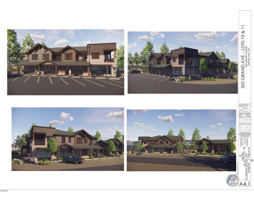 505 Grand Avenue, Unit 202, Grand Lake CO 80447 - Photo 2