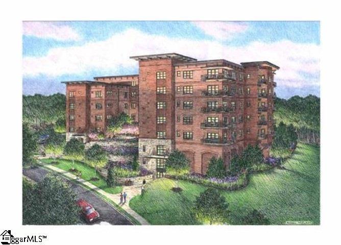 301 E Broad Street, Greenville SC 29601