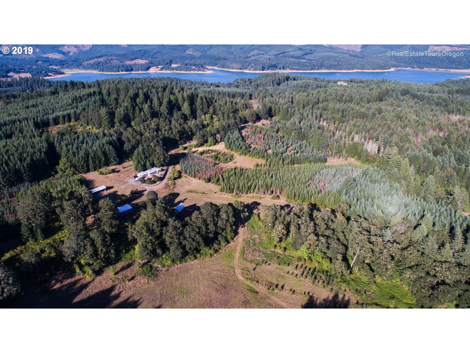 54795 Sw Roberts School Rd, Gaston OR 97119 - Photo 1