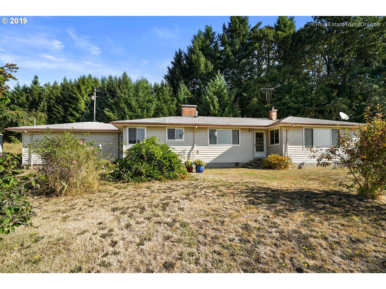 54795 Sw Roberts School Rd, Gaston OR 97119 - Photo 2