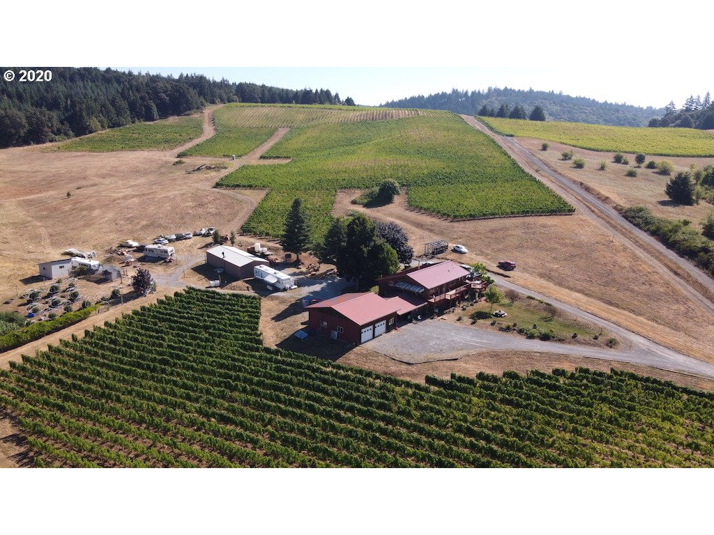 24810 Nw Turner Creek Rd, Yamhill OR 97148 - Photo 1