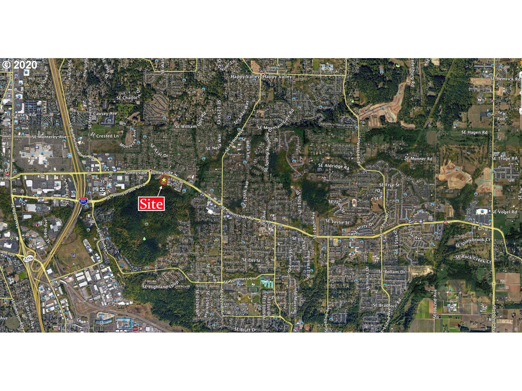 11168 Se Sunnyside Rd, Clackamas OR 97015 - Photo 2