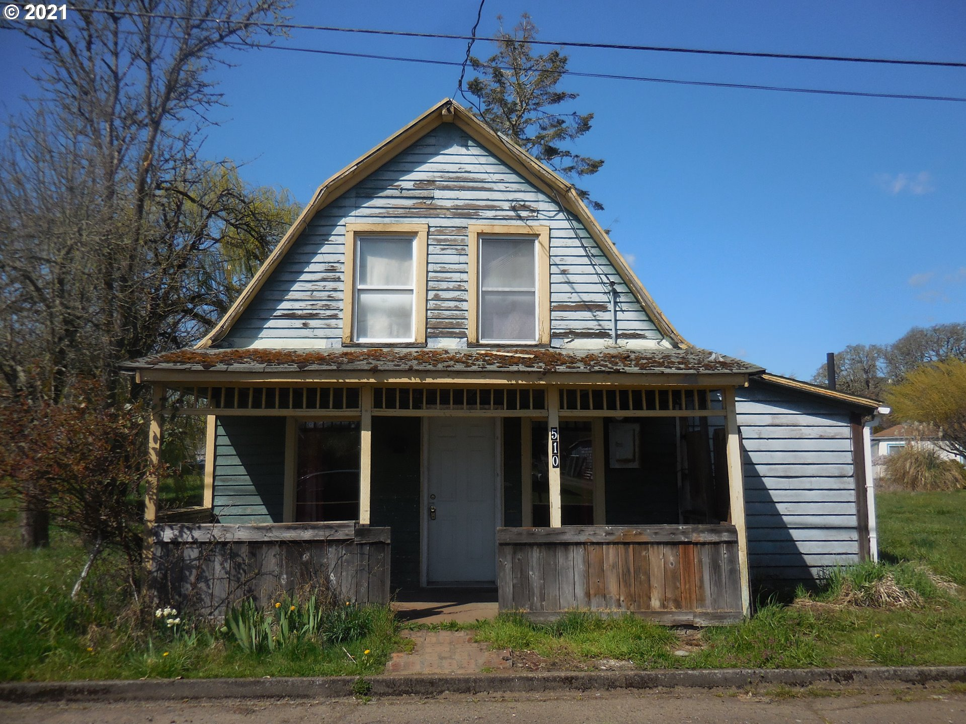 510 Ne Hill St, Sheridan OR 97378 - Photo 1