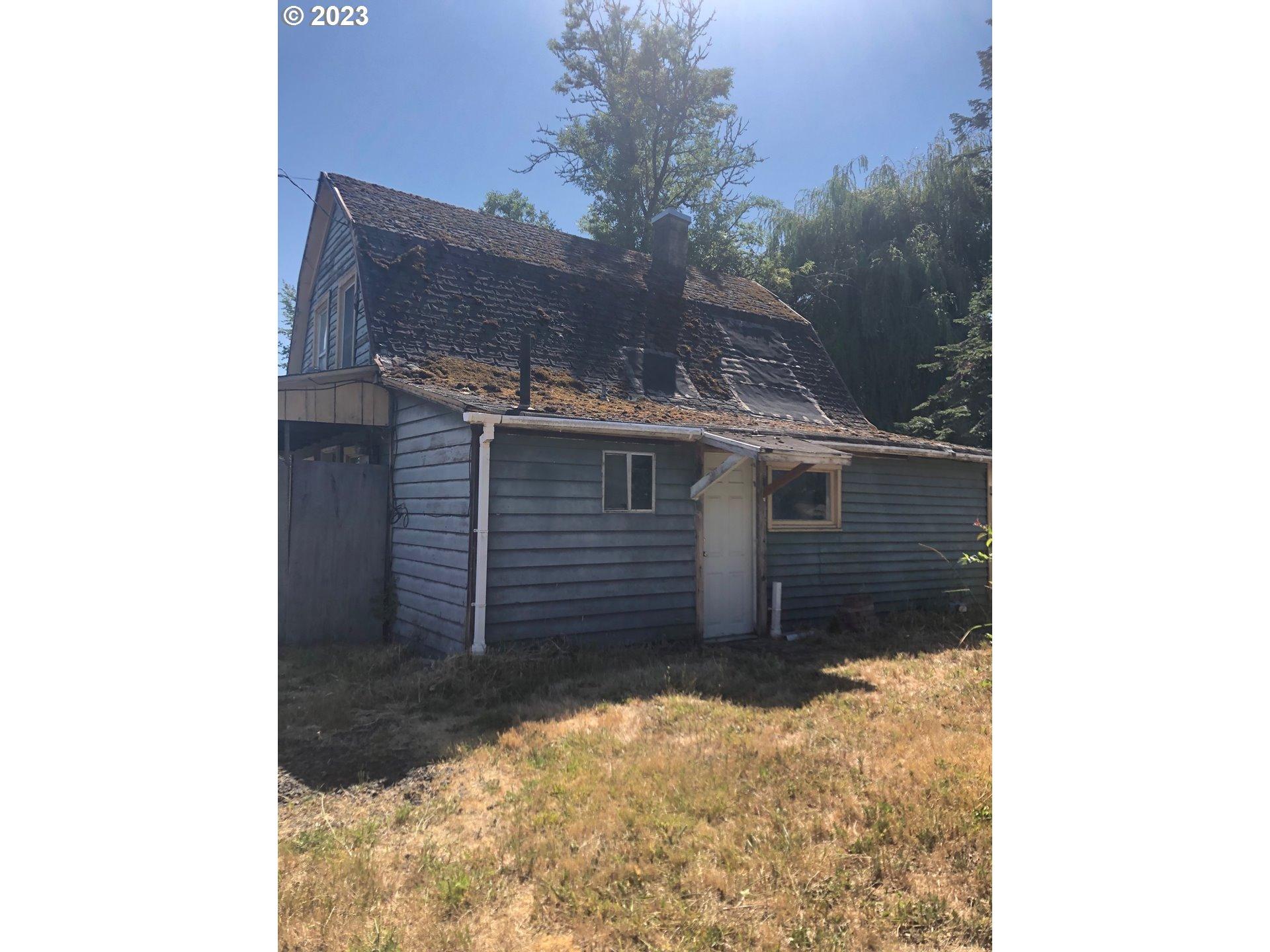 510 Ne Hill St, Sheridan OR 97378 - Photo 2