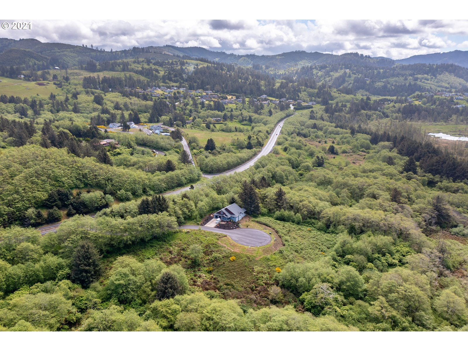 Pelican Point Dr Lot50, Neskowin OR 97149 - Photo 2