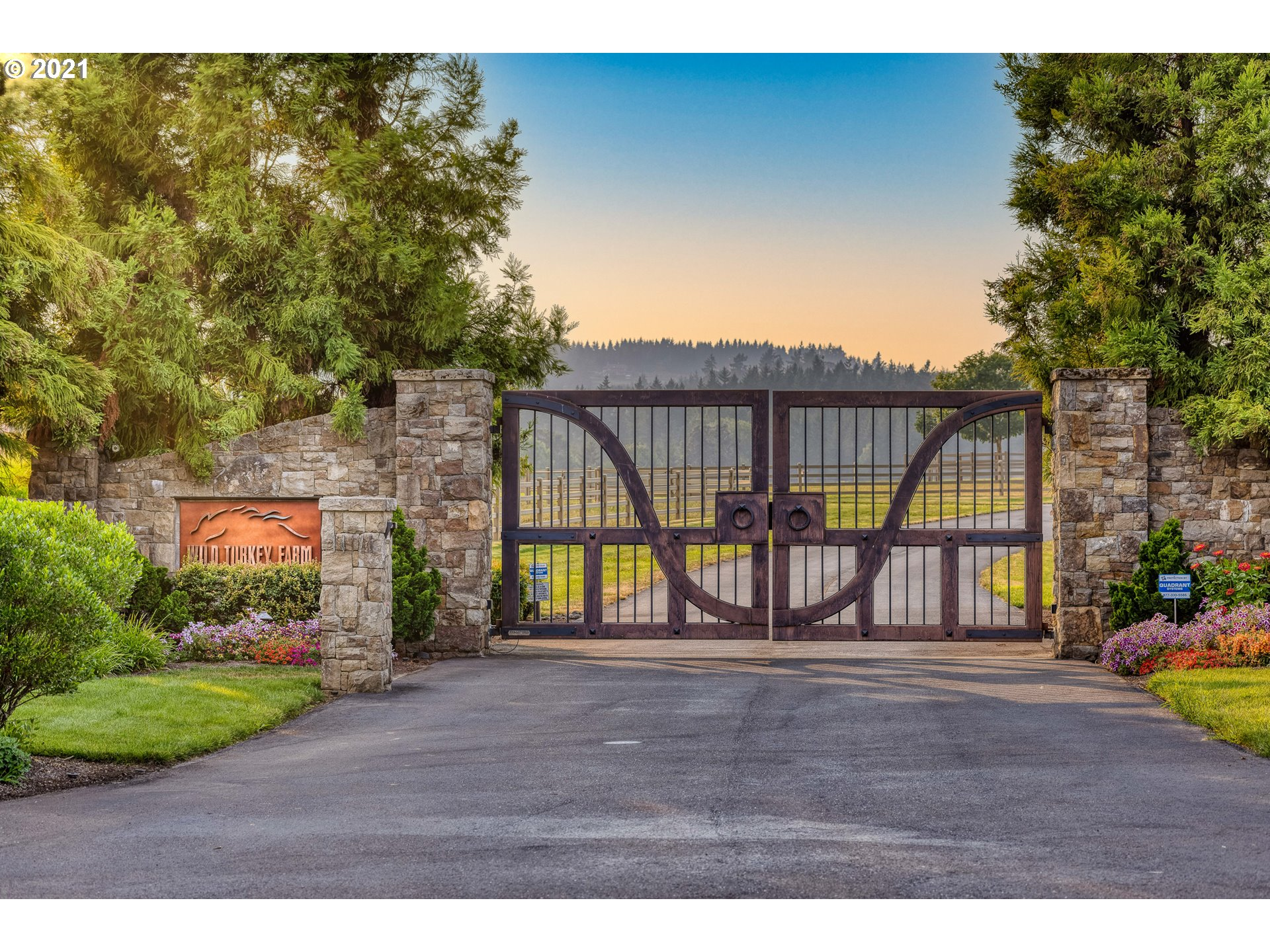 Expensive Wilsonville Real Estate