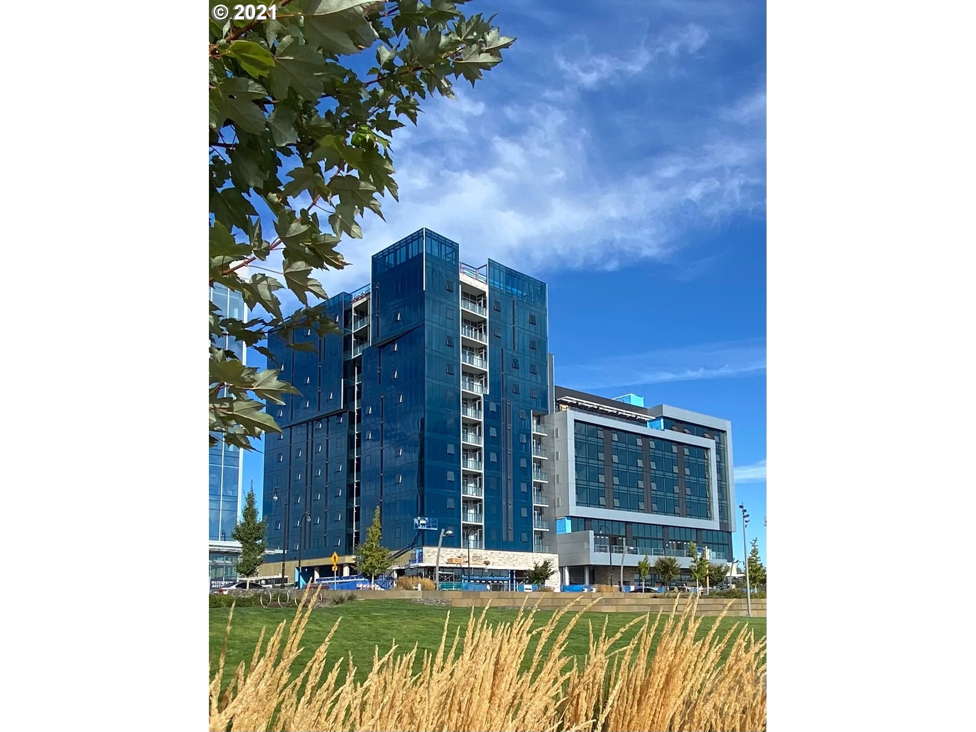 590 Waterfront WAY 1100 Vancouver